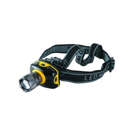 LAMPE FRONTALE 1 Cree LED